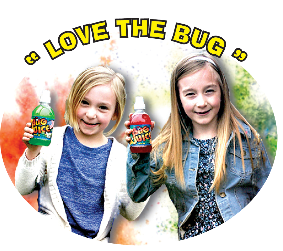 bug juice girls